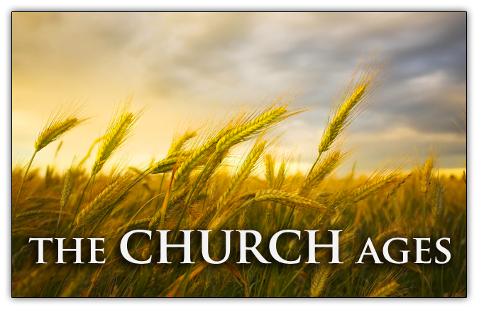 The Church Ages