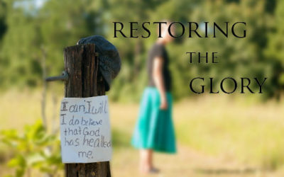 Restoring The Glory