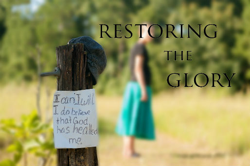 Restoring The Glory