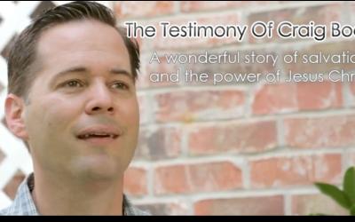 Craig Booher's Testimony